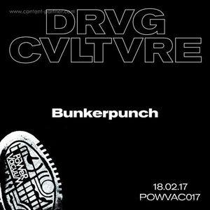 Drvg Cvltrve - Bunkerpunch