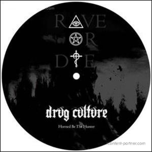 Drvg Cvltvre & Umwelt - Horned Be The Hunter / Guts Of The City