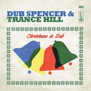 Dub Spencer & Trance Hill - Christmas in Dub (LP)