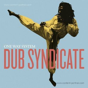 Dub Syndicate - One Way System (Reissue 2LP+MP3, Gatefold)