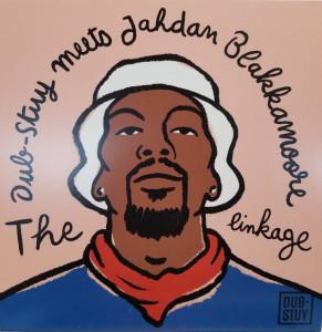 Dub-Stuy feat. Jahdan Blakkamoore - Ras G Meets Moresounds EP
