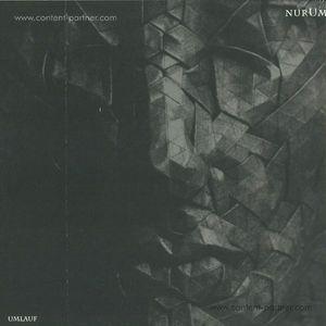Dubfound - Umlauf EP (Vinyl Only)