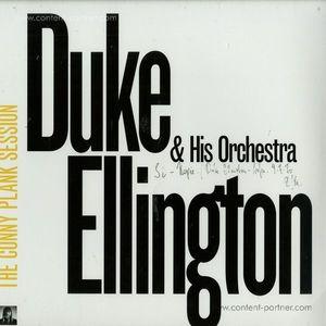 Duke Ellington - The Conny Plank Session (Coloured Vinyl)
