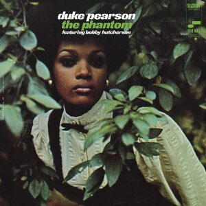 Duke Pearson - The Phantom (Tone Poet Vinyl)