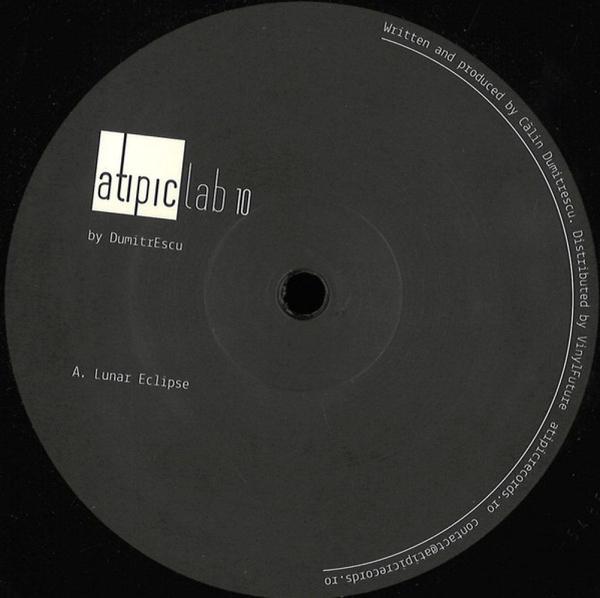 DumitrEscu - Atipic lab 010