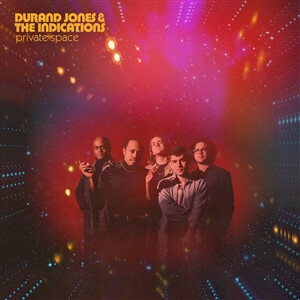 Durand Jones & The Indications - Private Space (Vinyl LP)