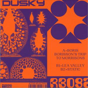 Dusky - Life Signs Vol. 1 (Back)