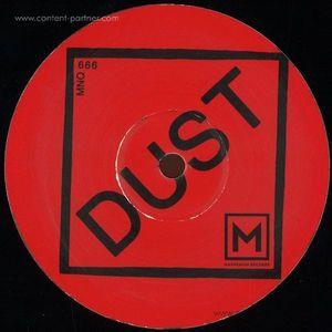 Dust - C U In Hell