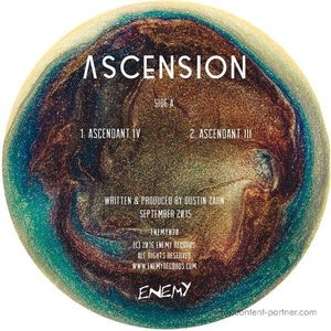Dustin Zahn - Ascension