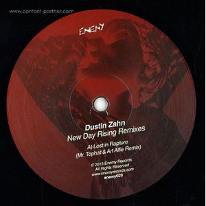 Dustin Zahn - New Day Rising Rmxs