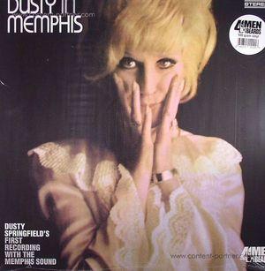 Dusty Springfield - Dusty In Memphis (LP)