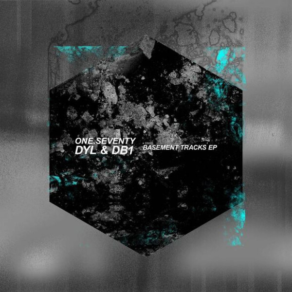Dyl, Db1 - Basement Tracks EP
