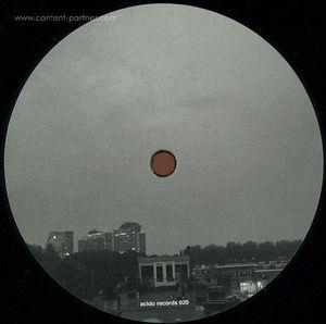 Dynamo Dreesen, Svn And A Made Up Sound - Acido 20
