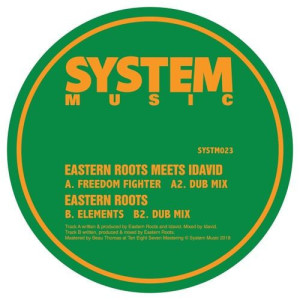 EASTERN ROOTS - FREEDOM FIGHTER