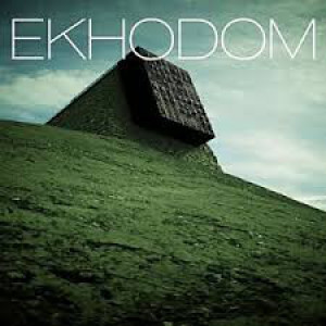 EKHODOM - Ekhodom (2LP+CD)
