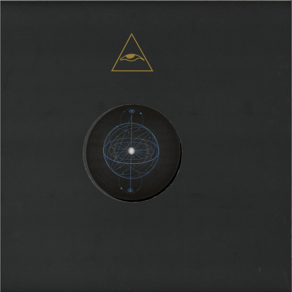 EMA REMEDI - OUTSIDER EP (Back)