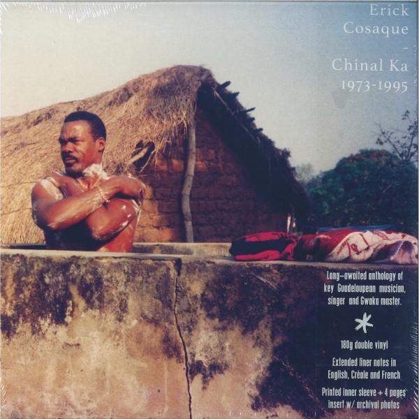 ERICK COSAQUE - CHINAL KA 1973 – 1995