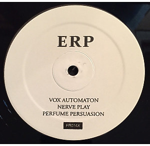 E.R.P. - FR014X