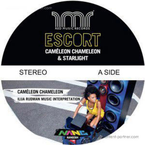 ESCORT - CAMELEON CHAMELEON & STARLIGHT REMIXES