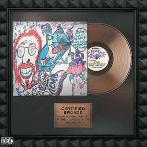 Eagles Of Death Metal - The Best Songs We Never Wrote (180g LP)