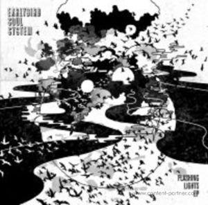 Earlybird Soul System - Flashing Lights Ep