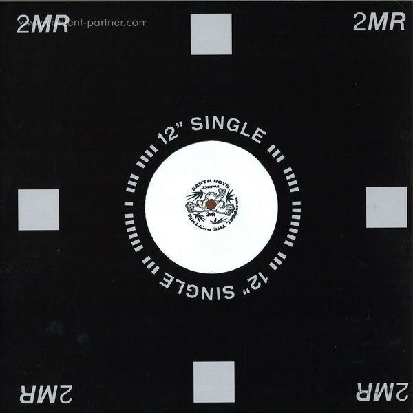 Earth Boys - Feel The Rhythm