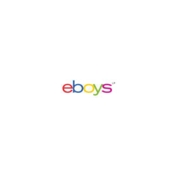 Earth Boys - The Eboys LP