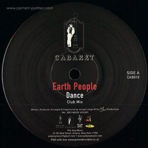 Earth People - Dance (Repress)