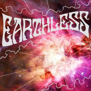 """Earthless - Rhythms From A Cosmic Sky (LP/Orange in Purple+7"""")"""