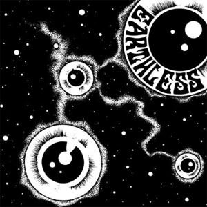 Earthless - Sonic Prayer (LP/White in Transp Blue/Remastered)