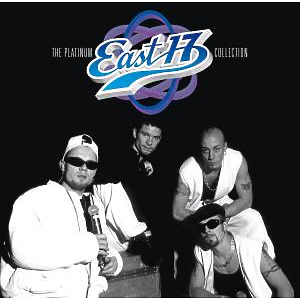 East 17 - Platinum Collection