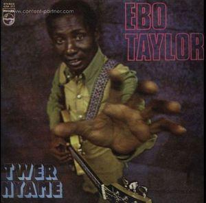Ebo Taylor - Twer Nyame
