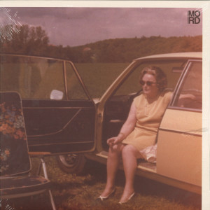 Echologist - In Transit EP