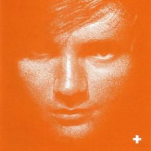 Ed Sheeran - + (Heavyweight 180g opaque white coloured vinyl)