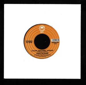 Eddie Palmieri - Spirit Of Love (Back)