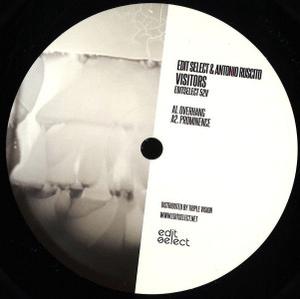 Edit Select & Antonio Ruscito - Visitors