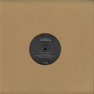 Edit Select, Deepbass, Marco Bailey, Tom Had - Marco Bailey presents Conjunctions EP (Back)