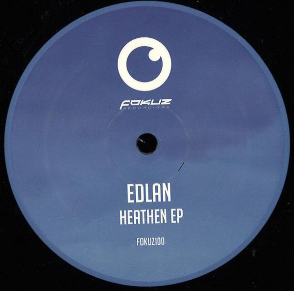 Edlan - Heathen EP