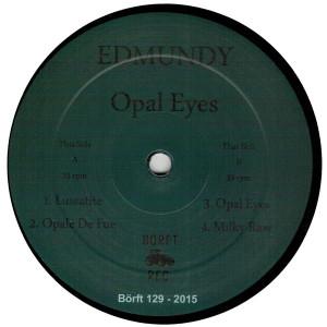 Edmundy - Opal Eyes