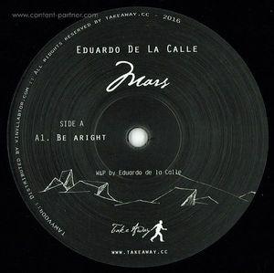 Eduardo De La Calle - Mars