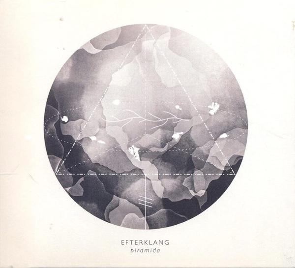 Efterklang - Piramida (2LP)