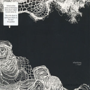 Efterklang - Tripper (2LP + CD)