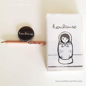 Einsauszwei - Tiny EP (Ltd. 100 cassettes + mp3code)