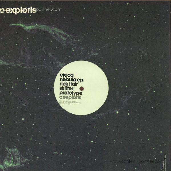 Ejeca - Nebula Ep