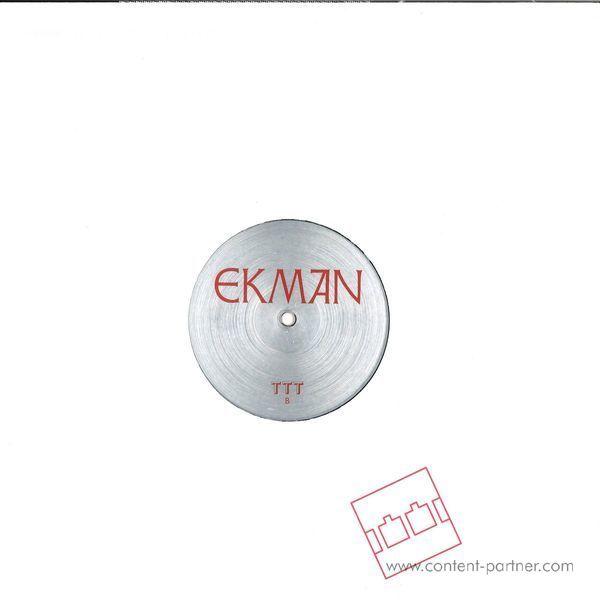 Ekman - Onomatomania (Back)