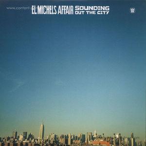 El Michels Affair - Sounding Out The City (LP)