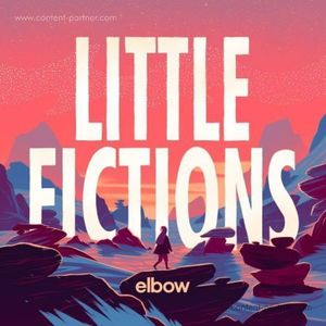 Elbow - Little Fictions (Vinyl)