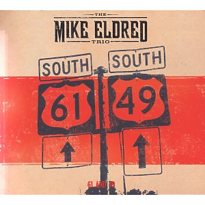 Eldred,Mike Trio - 61 And 49