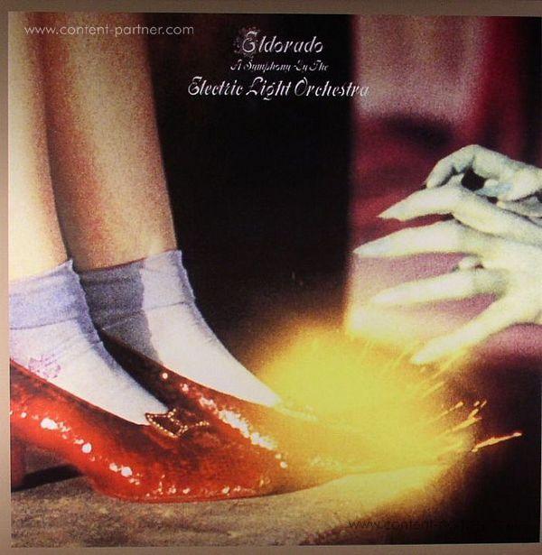 Electric Light Orchestra - Eldorardo