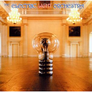 Electric Light Orchestra - Elo 1